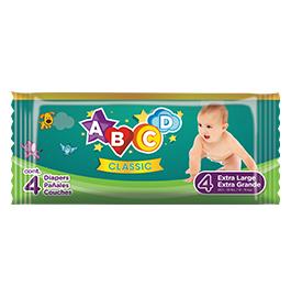 ABCD-TallaXG